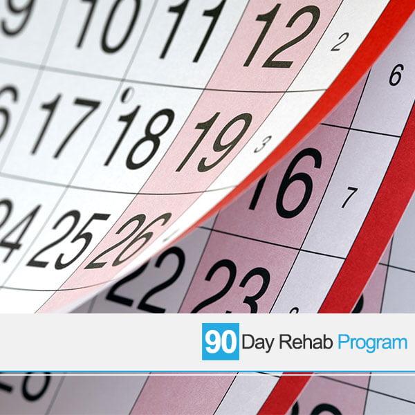 90-Day Treatment Programs