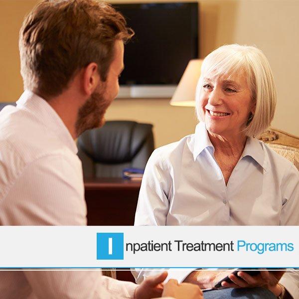 Inpatient Treatment Programs