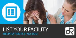 List Your Facility