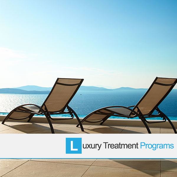 Luxury Treatment Program