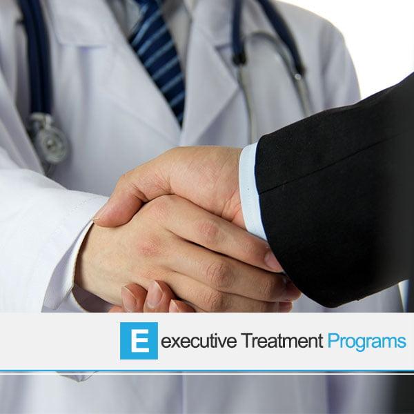 Treatment Programs For Executive