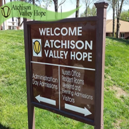 Valley Hope - Atchison, KS Logo