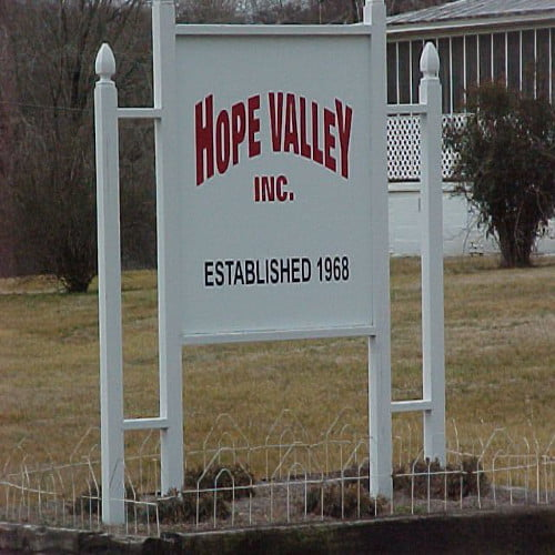 Hope Valley, Inc Logo