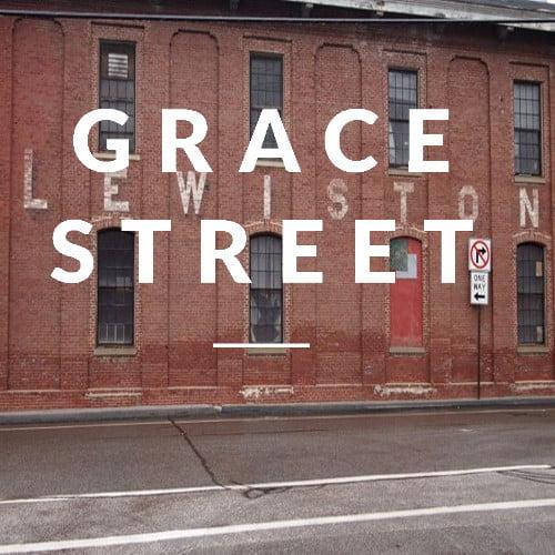 Grace Street - Portland, ME