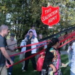 Salvation Army - Clitheroe Center