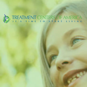 Treatment Centers of America - Waycross, GA Logo