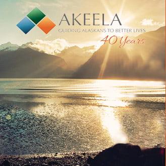Akeela House Logo