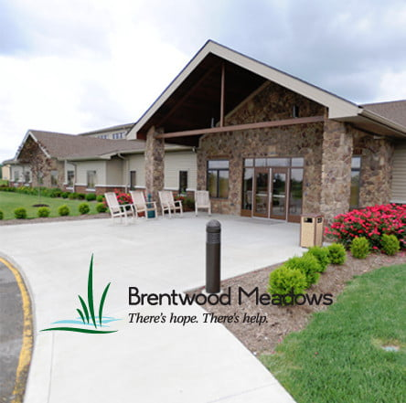 Brentwood Meadows Logo