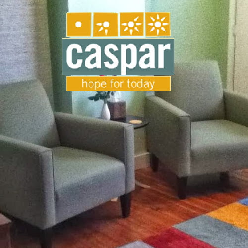 CASPAR, Inc - Cambridge, MA