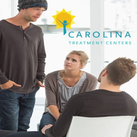 Carolina Treatment Centers - Anderson-Clemson, SC