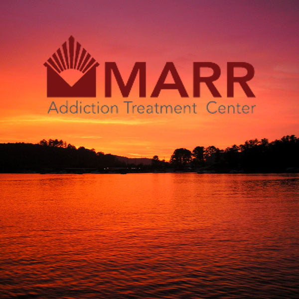 MARR Addiction Treatment Center - Doraville, GA Logo