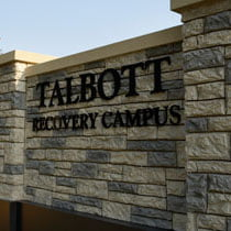 Talbott Recovery Campus