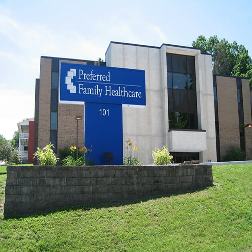 Preferred Family Healthcare - Jefferson City, MO