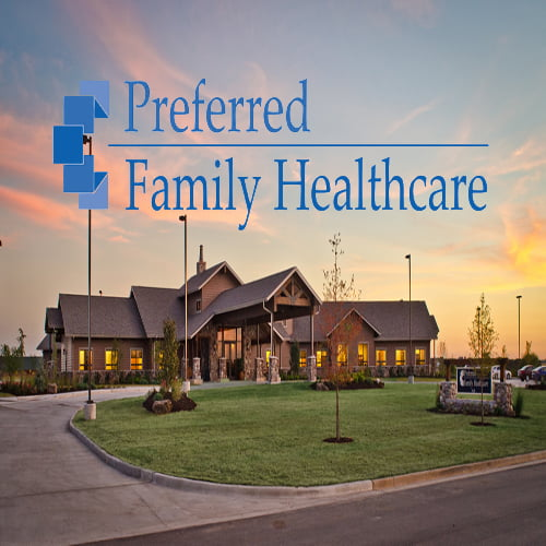 Preferred Family Healthcare - Joplin, MO Logo