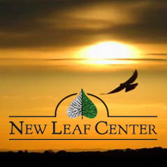 New Leaf Center Logo