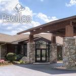 Pavillion - North Carolina