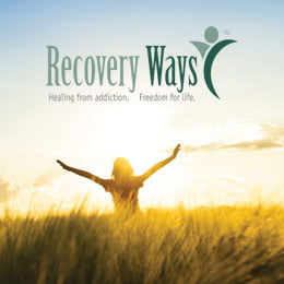 Recovery Ways - Copper Hills, Murray, UT Logo