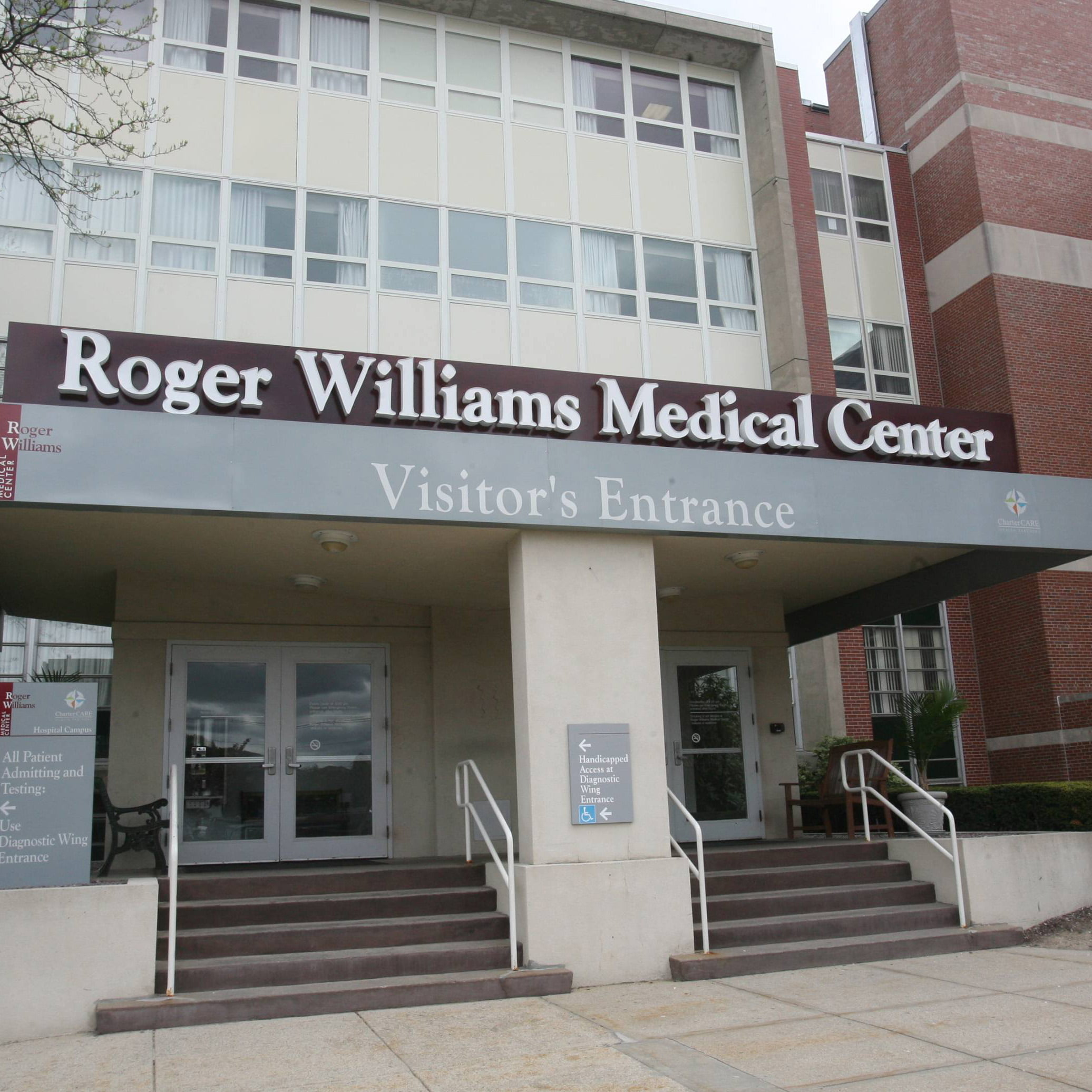 Roger Williams Medical Center