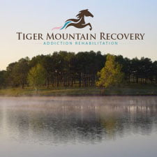 Tiger Mountain Recovery Logo