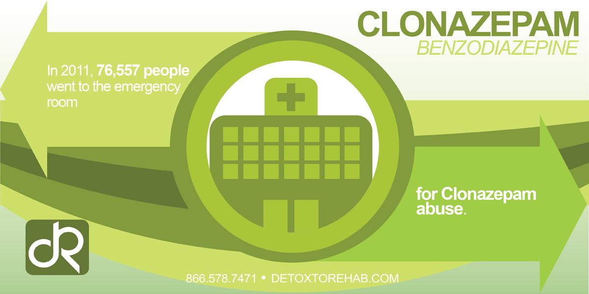klonopin addiction stories