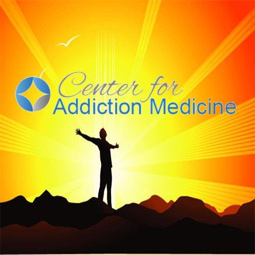 Center For Addictive Medicine Logo