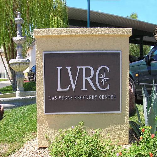 Las Vegas Recovery Center Logo