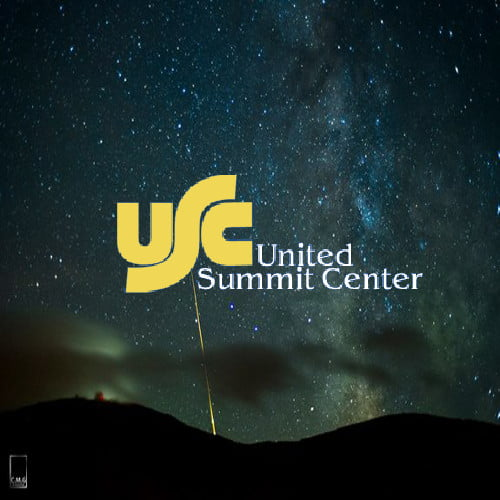 United Summit Center Logo