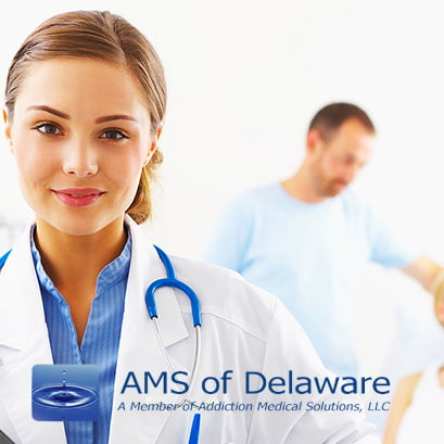 AMS of Delaware