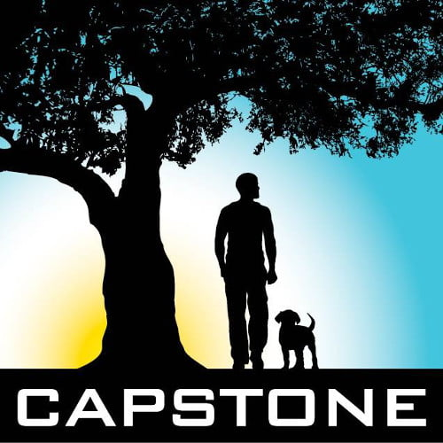 Capstone Treatment Center Logo