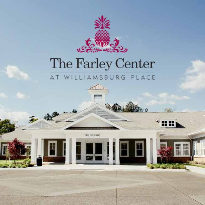 The Farley Center