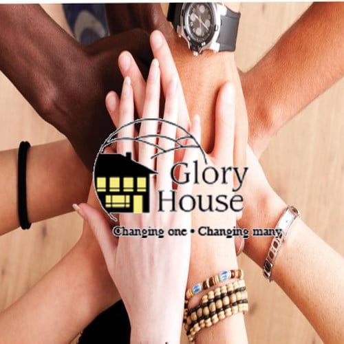 Glory House Logo