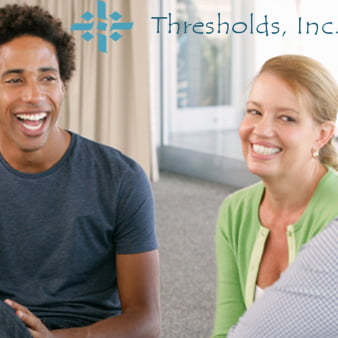 Thresholds, Inc. Logo