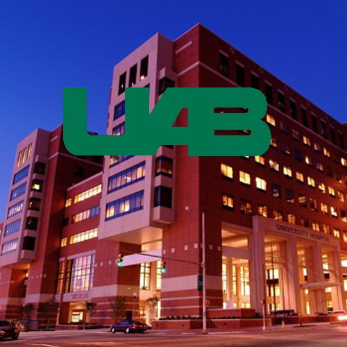 The UAB Medicine Addiction Recovery Program Logo