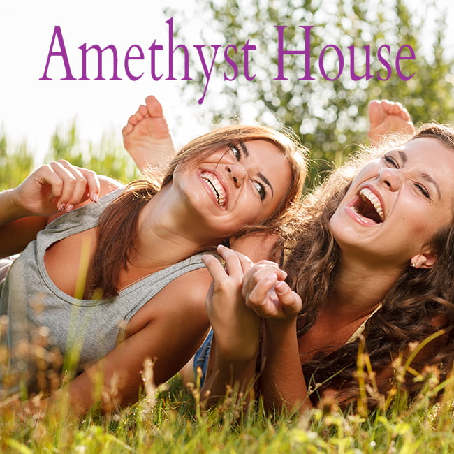 Amethyst House - Bloomington, IN