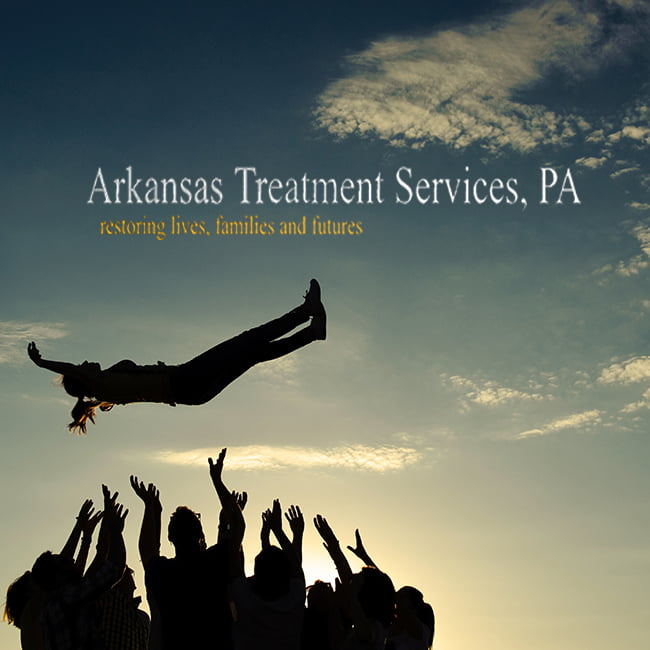 Arkansas Treatment Services, PA