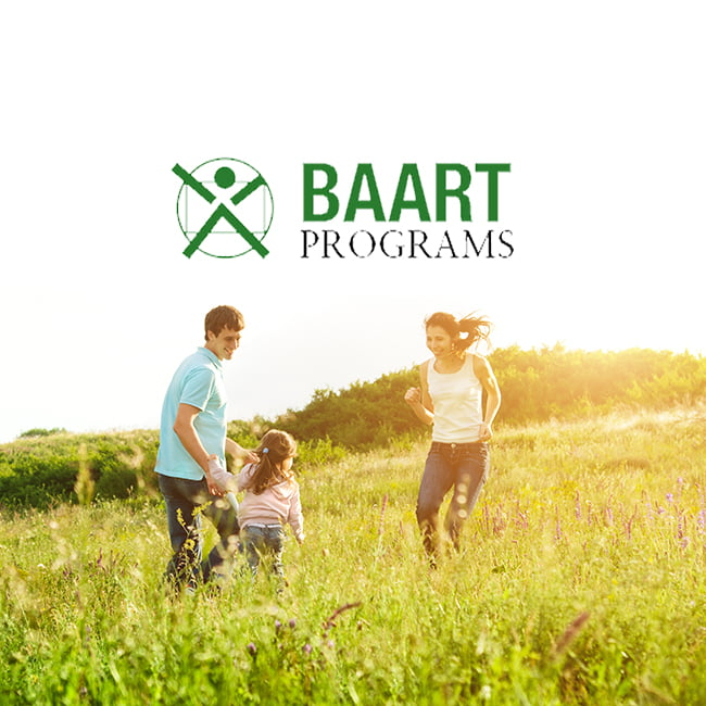 BAART Programs - Avalon Blvd, CA Logo
