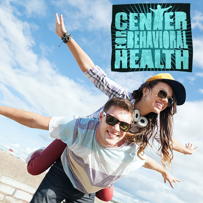 Center for Behavioral Health - Tucson, AZ Logo