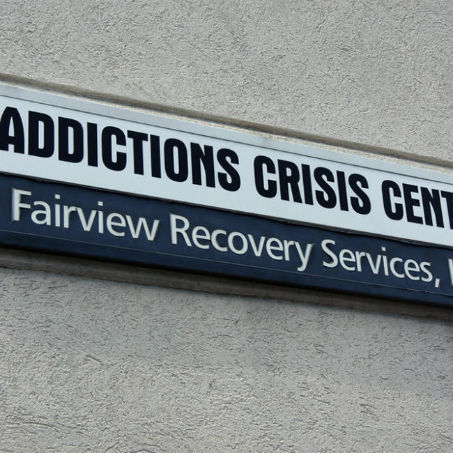 Fairview Recovery Services