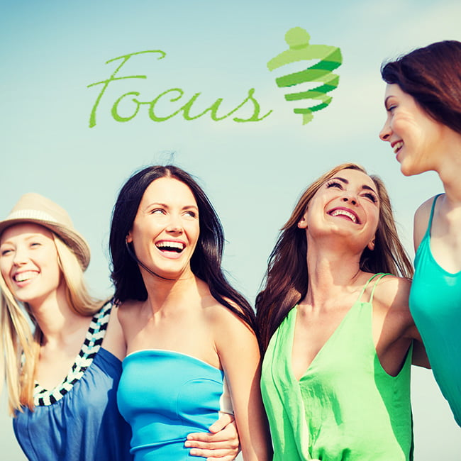 Focus Treatment Center Logo