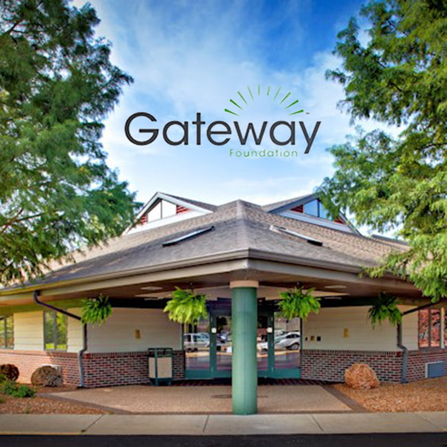 Gateway Foundation - Caseyville, IL