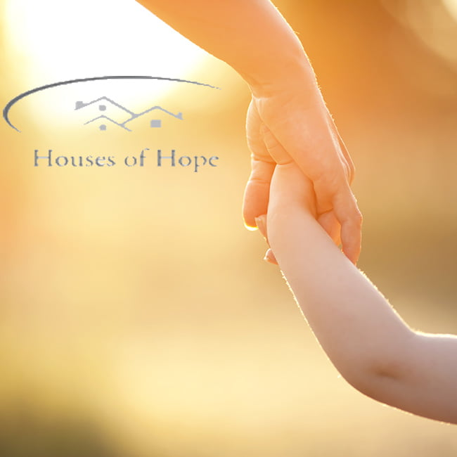 Houses Of Hope Logo