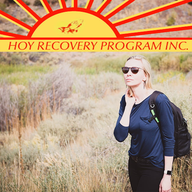 Hoy Recovery Program Inc Logo
