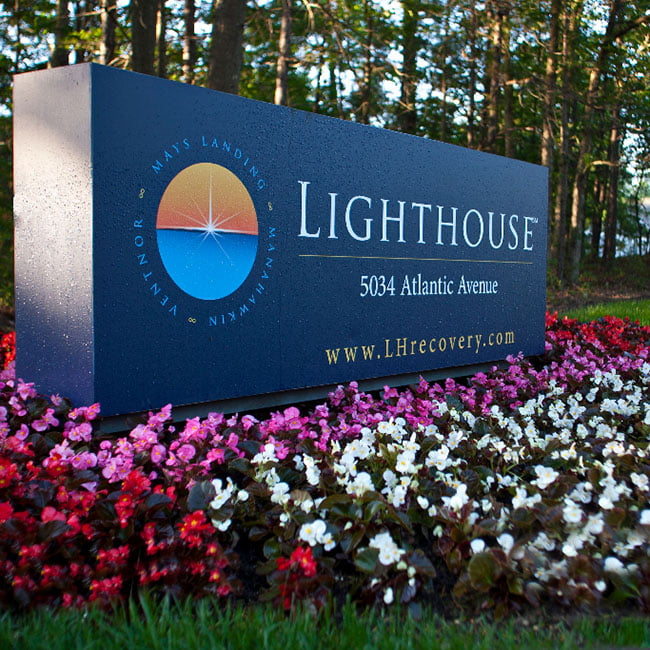 Lighthouse - Recovery Centers of America