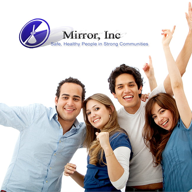 Mirror, Inc Logo