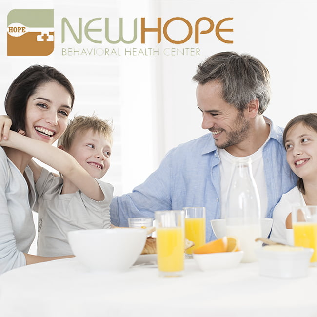 New Hope Behavioral Health Center