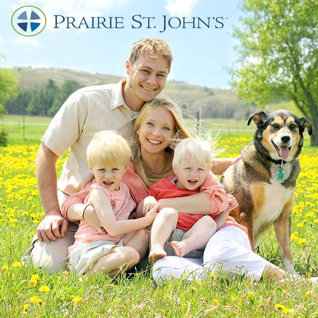 Prairie Saint John's