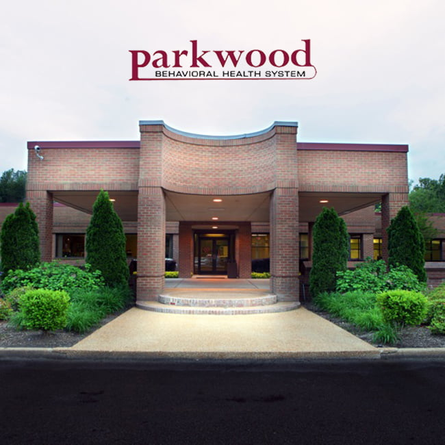 Parkwood Behavioral Health System
