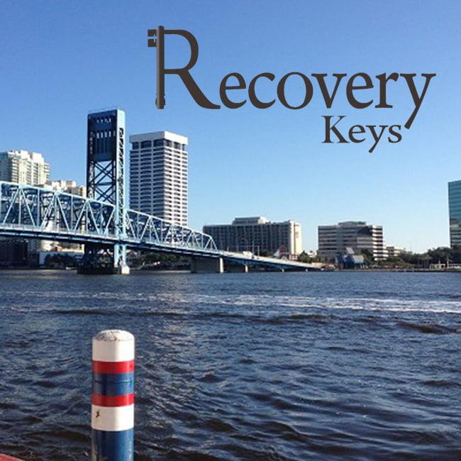 Recovery Keys - St. Augustine, FL