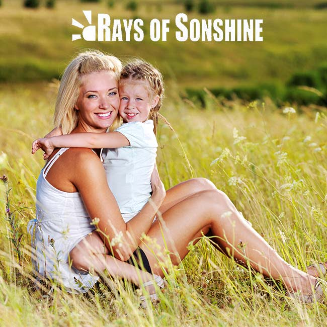 Rays of Sonshine