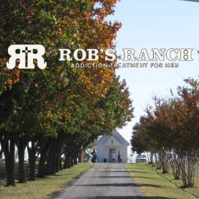 Rob's Ranch